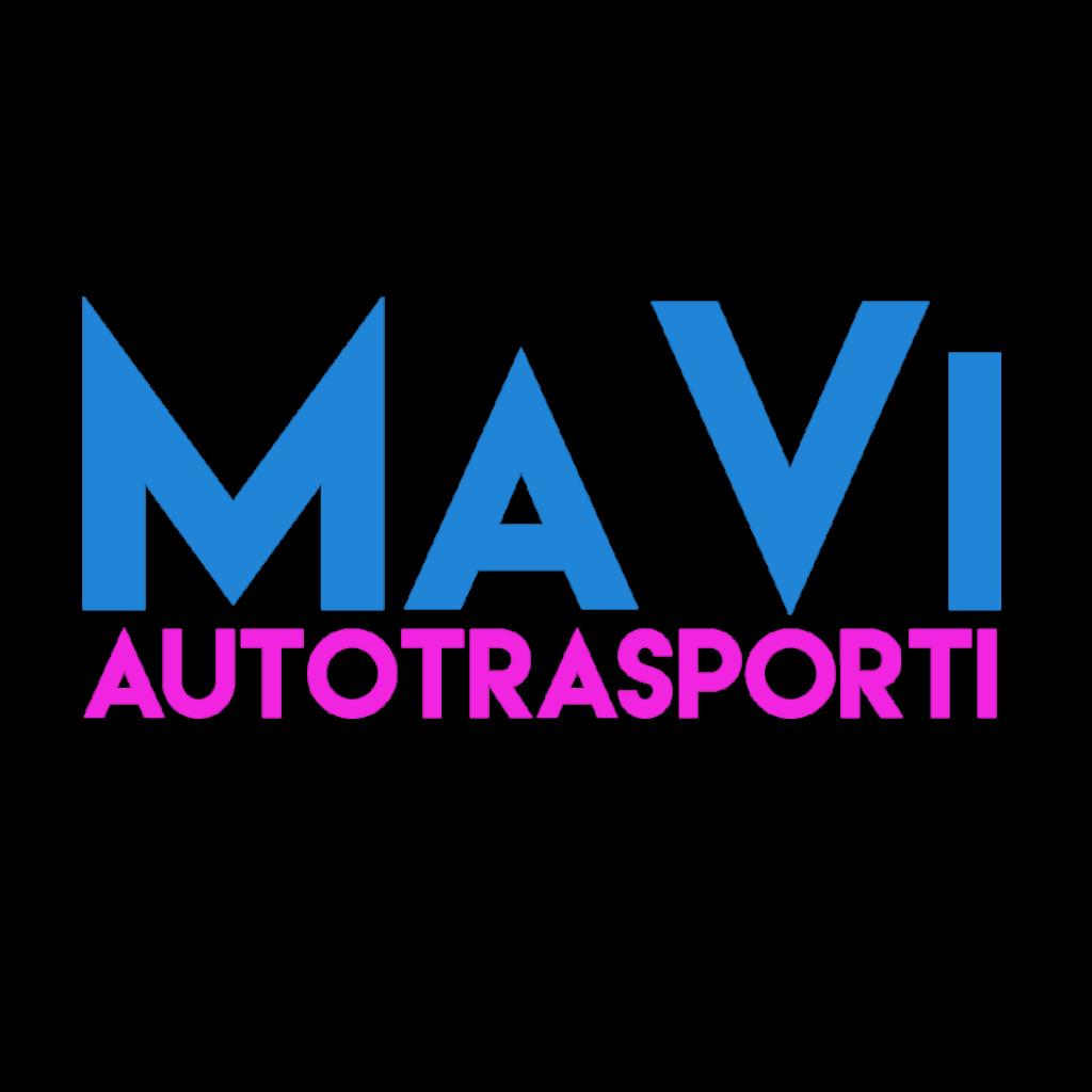 logo MAVI